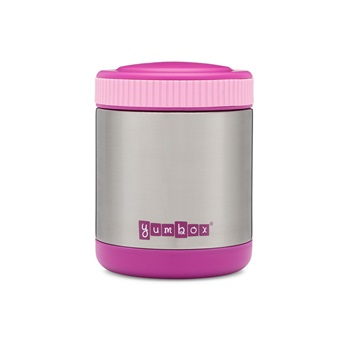Yumbox Thermos Pink