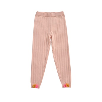 Baby Leggings Midory Blush
