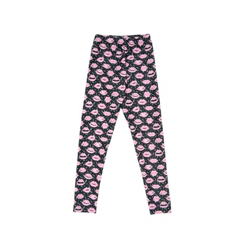 Girly Smiles Leggings