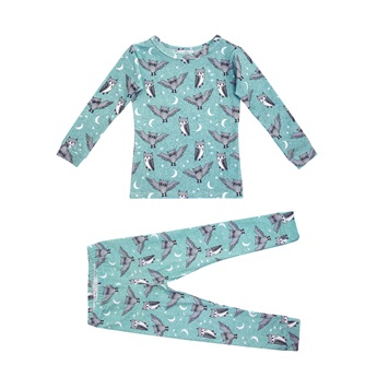 Pyjama Set Owl Together