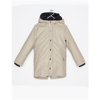 Snake Pit 3 in 1 Waterproof Jacket Safari / Mood Indigo