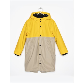 Reservoir Dogs 3 in 1 Waterproof Jacket
