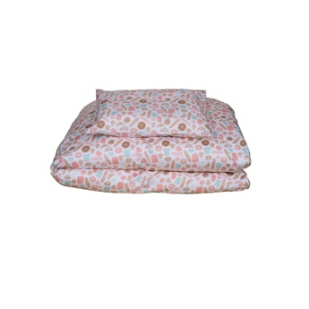 Brunch Duvet Cover 100x140