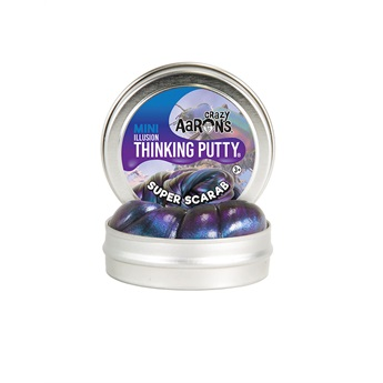 Thinking Putty Super Scarab Mini