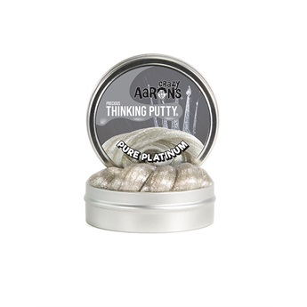 Thinking Putty Platinum Small