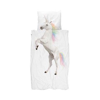 Snurk Unicorn Bed Set