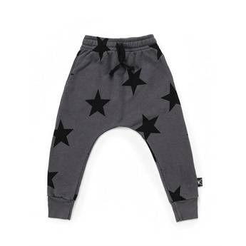Star Baggy Pants Iron