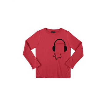 Music Pocket T-Shirt