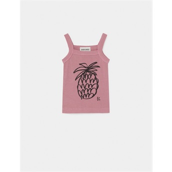 Baby Pineapple Tank Top