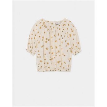 All Over Daisy Blouse