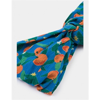 All Over Oranges Headband