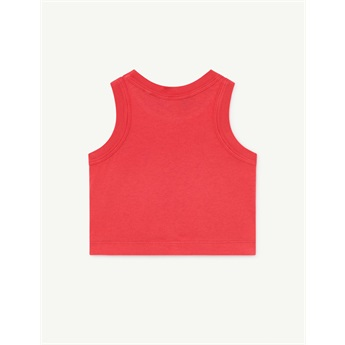 Baby Frog T-Shirt Red Fruit