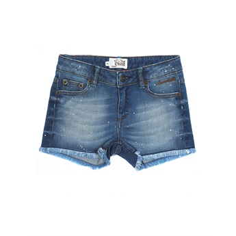Praslin Short Denim