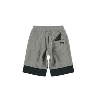 Shark Layered Shorts