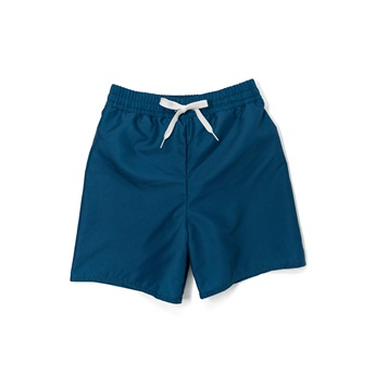 Blue Petrol Swimshorts