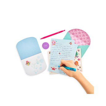 Magic Mermaids Stationery Kit