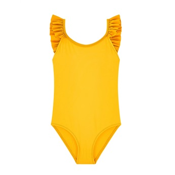 Bora Bora Swimsuit Yellow