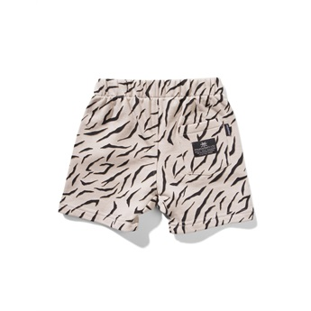 Baby Lynx Shorts Mashroom Tiger
