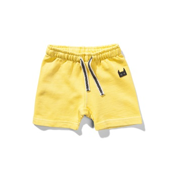 Baby Remy Shorts Sulphur