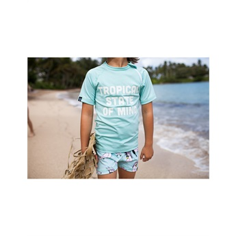 Tropical State of Mind T-Shirt UPF50+