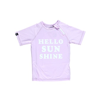 Hello Sunshine T-Shirt UPF50+