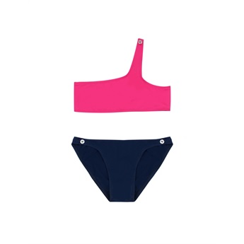 Shirel Bikini Fuschia / Navy