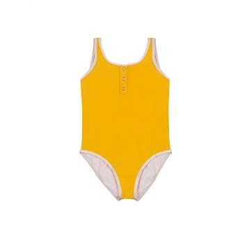 Charlotte One Piece Swimsuit Sun