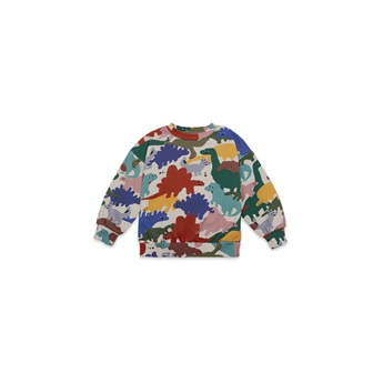 Dinos All Over Sweatshirt