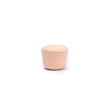 Food Storage Container Pink 225ml
