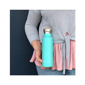 Montii Original Drink Bottle Teal