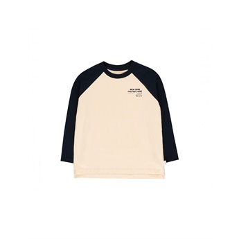 Pretzel Ride Color Block T-Shirt