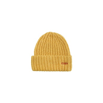 Tiny Beanie Yellow