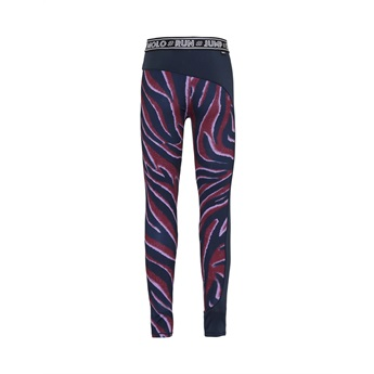 Olympia Zebra Stripes Leggings