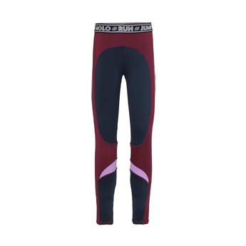 Olyssia Color Block Leggings