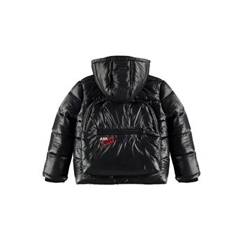 Backpack Puffer Jacket