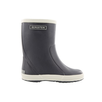 Bergstein Rainboot Dark Grey