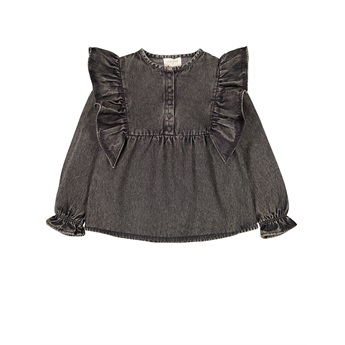 Tunic Amiela Denim Washed