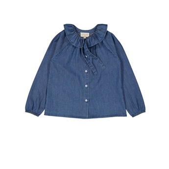 Tunic Angele Chambray