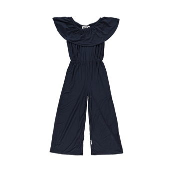 Alena Jumpsuit Dark Navy